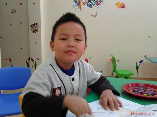 Khai giảng lớp tiếng anh Rabbit 3 cho bé từ 7 đến 12 tuổi